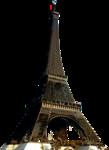 �������� �� ������� eiffel tower