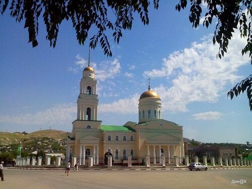 Церковь (Perfeo 7919-IPS)
