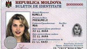 Паспортисты в Молдове делали документы разыскиваемым Интерполом