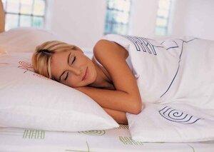 Длительный сон увеличивает продолжительность болезни