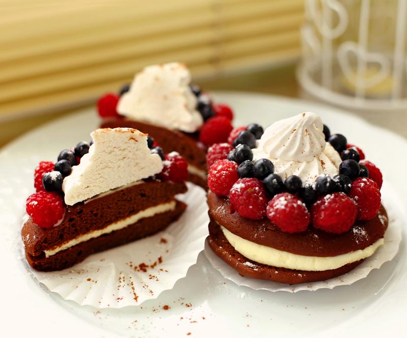 Торт наполеон на сковороде пошаговый рецепт 89