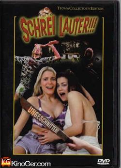 Schrei lauter!!! (1998)