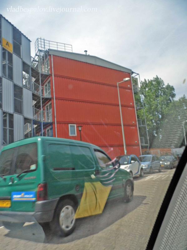 2013-07-17 The way to Amsterdam (18).JPG