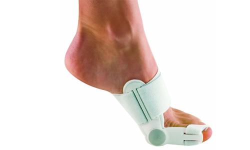 Косточки на ногах или Valgus Pro