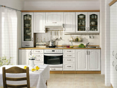 Дизайн кухни: подбираем стиль по характеру