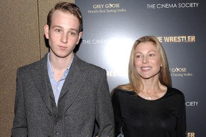 Сын голливудской звезды арестован за хранение наркотиков