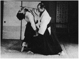 История айкидо
