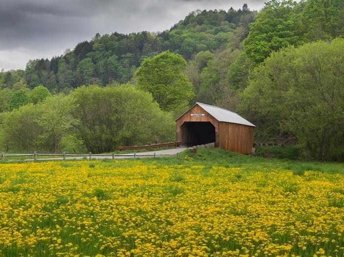 В Вермонте запретили рекламу из за красивых пейзажей штата 0 cb959 1537a63a orig