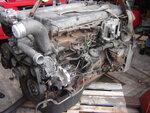 Двигатель D2066LF31 10.5 л, 430 л/с на MAN