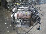 Двигатель A20DTR 2.0 л, 194 л/с на OPEL. Гарантия. Из ЕС.