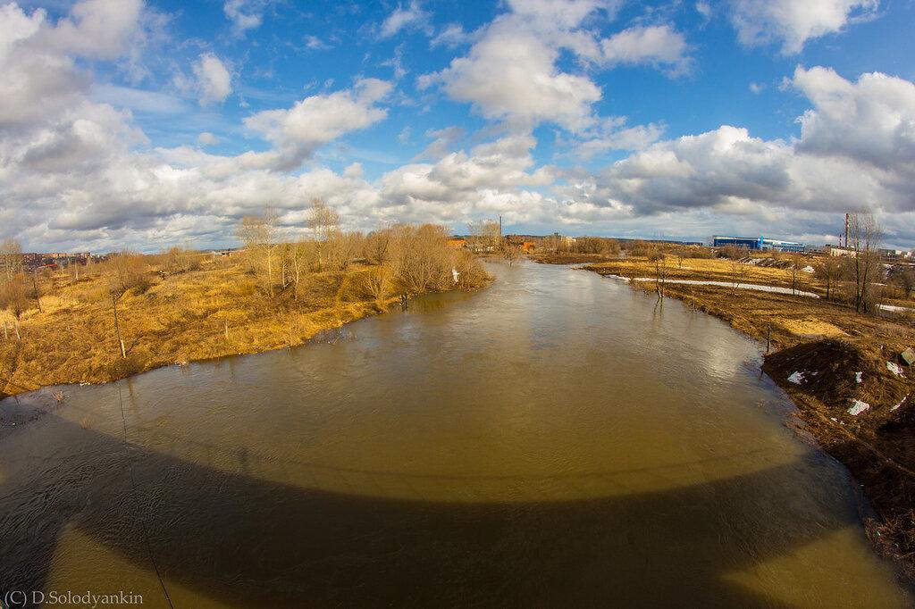 Воткинск 2016 год утонула девочка на реке вотка