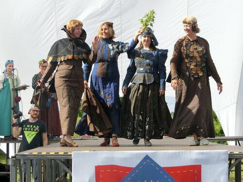 сеченова, лоскутный фестиваль