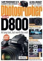 Журнал Amateur Photographer (25 февраля), 2012 / UK