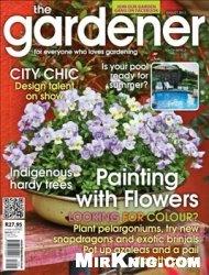 Журнал The Gardener Magazine - August 2013