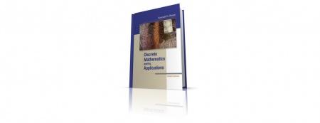 Книга Седьмое издание учебника «Дискретная #математика и ее применения» предназначено для одно- или двухсеместрового курса по введени
