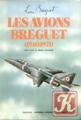 Книга Collection Docavia Volume 6: Les Avions Breguet (1940/1971)