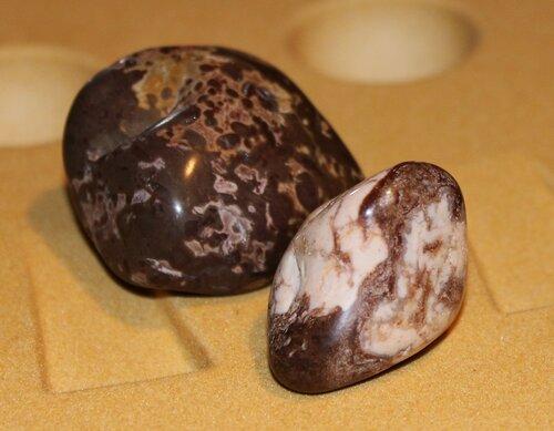Энергия Камней №28 - Яшма