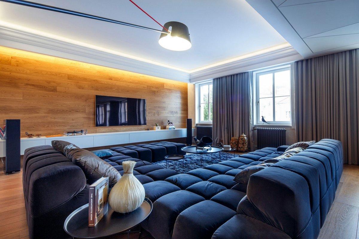 Man's Choice, Мужской выбор квартира, квартира в Словакии, at26, дизайн интерьера квартиры холостяка, холостяцкая квартира фото, квартира холостяка