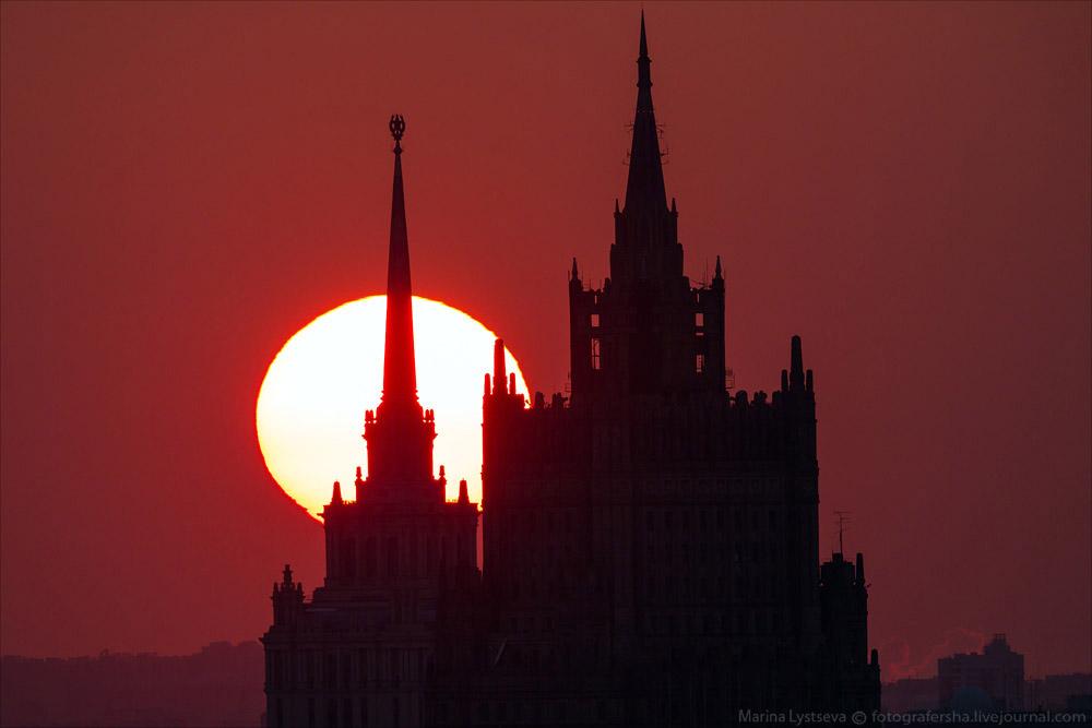 Москва 10/08/2014