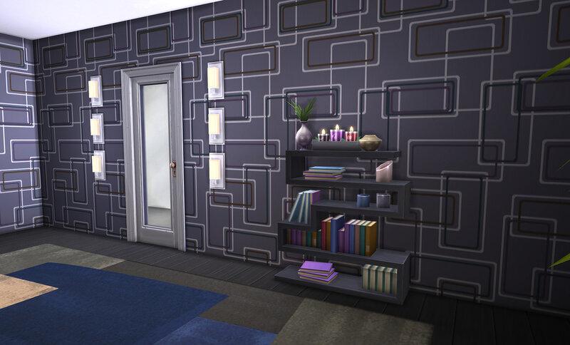 Bedroom Under the blanket by ihelen