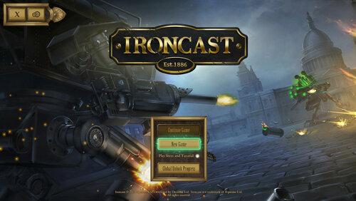 Download Ironcast