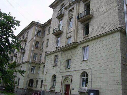 Алтайская ул. 4