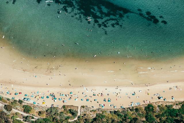 Beach above, Kate Ballis80.jpg
