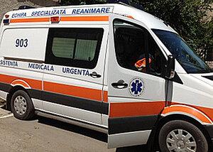 «Скорую помощь» в Молдове хотят отдать в частные руки