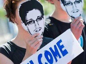 В США начался поиск последователя Эдварда Сноудена