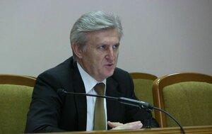 В ДНР за расхищение гумпомощи арестован министр образования