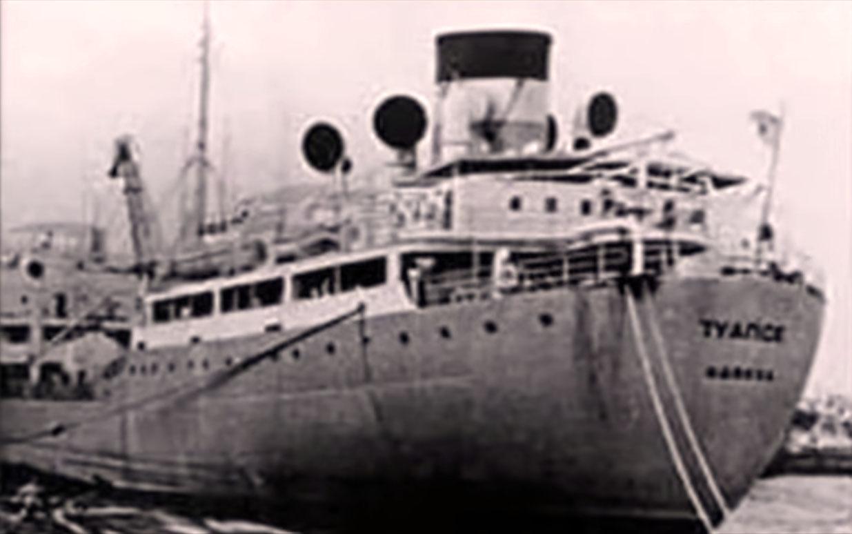 Как снимали Пираты XX века