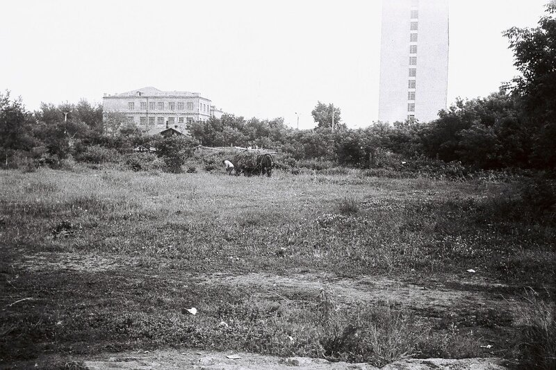 Челябинск конец 70-х