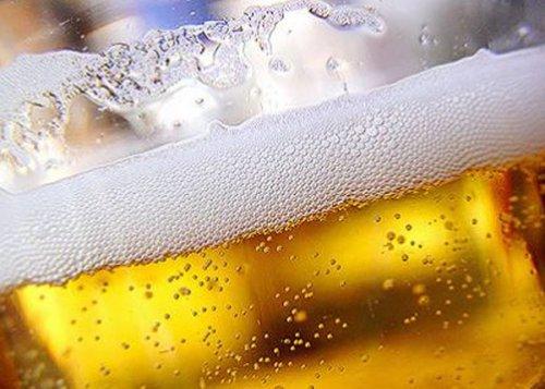 От пива люди умнеют?