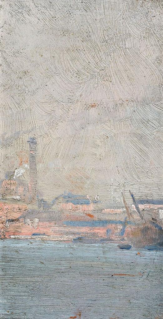 Tom Roberts - Sydney Harbour, 1897.jpeg