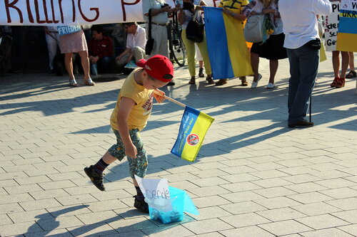 Из-за террористов на Луганщине погибло уже 250 человек, - ОБСЕ - Цензор.НЕТ 6081