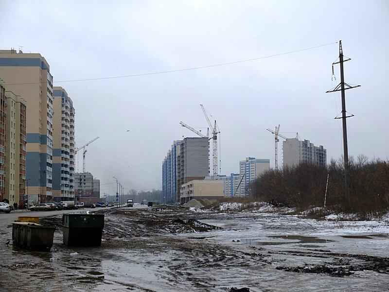 пл. Куйбышева, чапаевская, ЖК Волгарь 172.JPG