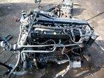 Двигатель D0836LF44 6.9 л, 326 л/с на MAN