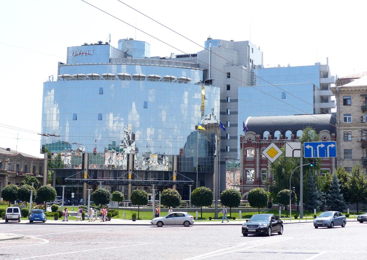 ЮНЕСКО: верхние этажи высоток возле Софии и Лавры нужно снести до 1 февраля 2016-го - Цензор.НЕТ 2961