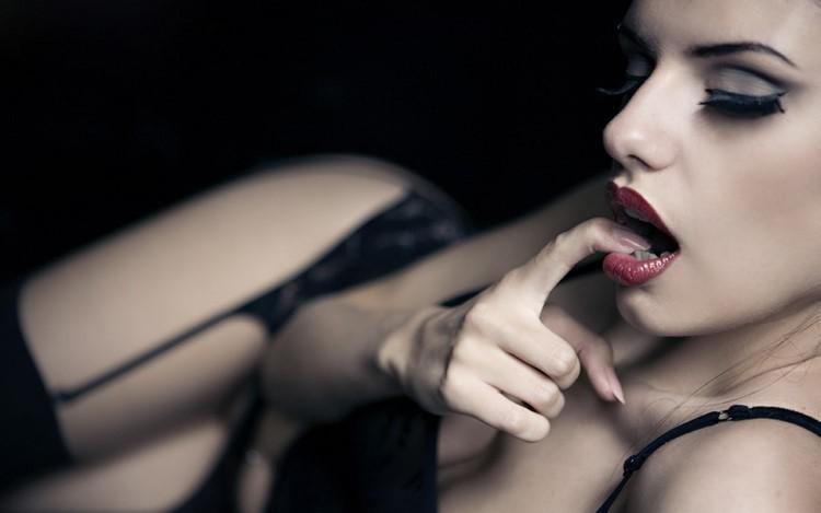 разговаривают ли женщины об оральном сексе