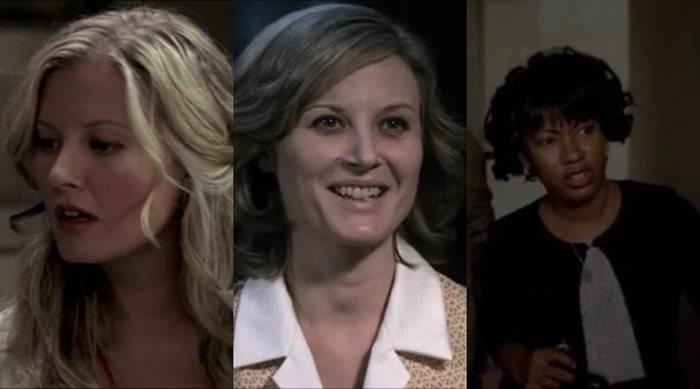 Актеры, которые снимались в сериалах «Во все тяжкие» и «Сверхъестественное»