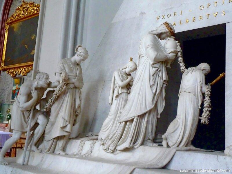 Церковь августинцев.