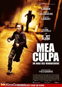 Mea Culpa - Im Auge des Verbrechens (2014)