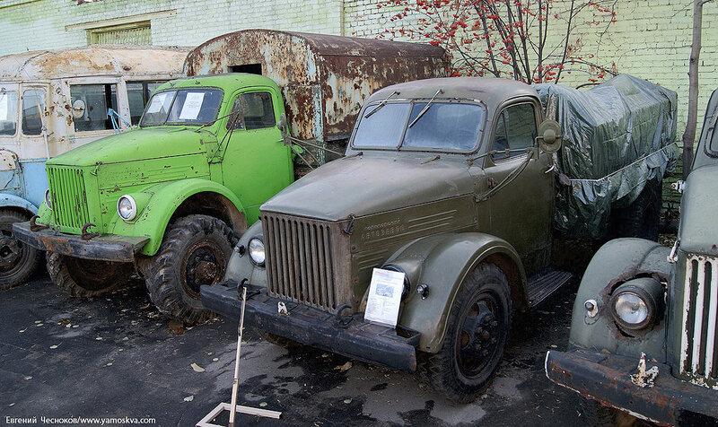 10. Рогожский Вал. ГАЗ-51 П. 1956-1975. 31.10.10.01...jpg