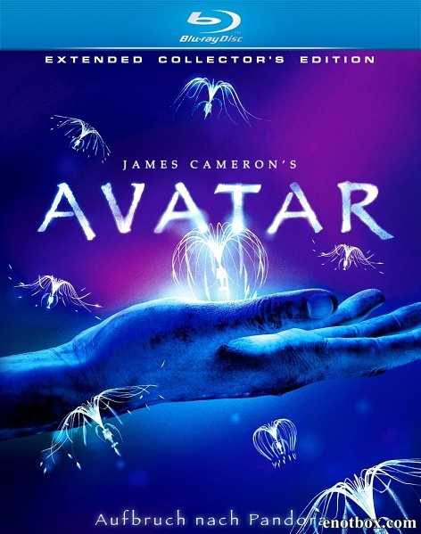 Аватар / Avatar [Theatrical and Extended Collector's Cut] (2009/BDRip/HDRip/3D)
