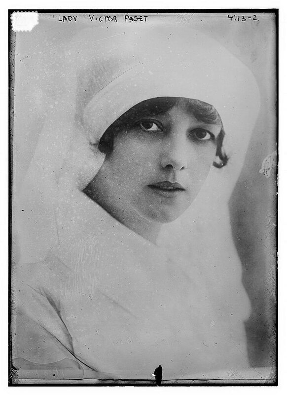 Lady Victor Paget