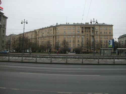 Московский пр. 173/ ул. Победы 14/ул. Фрунзе 7