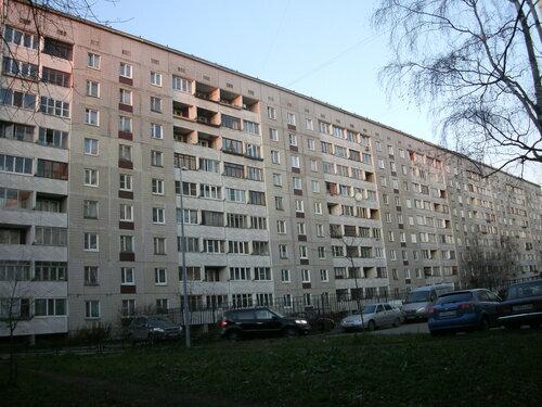 Народная ул. 68к2