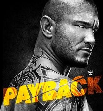 Post image of [В ожидании]: Payback 2015