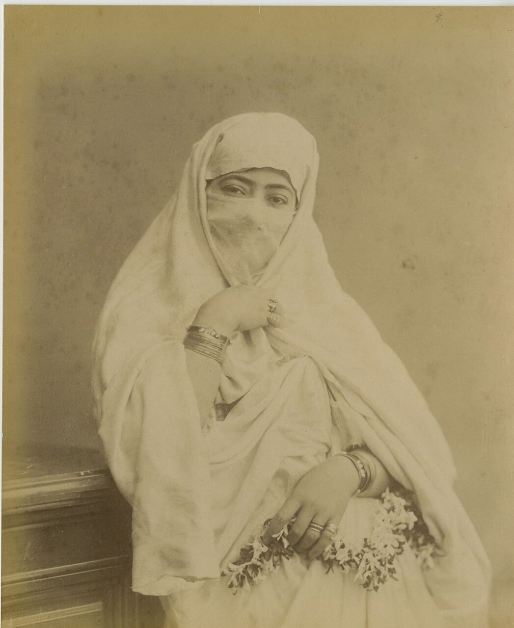 1875. Арабка