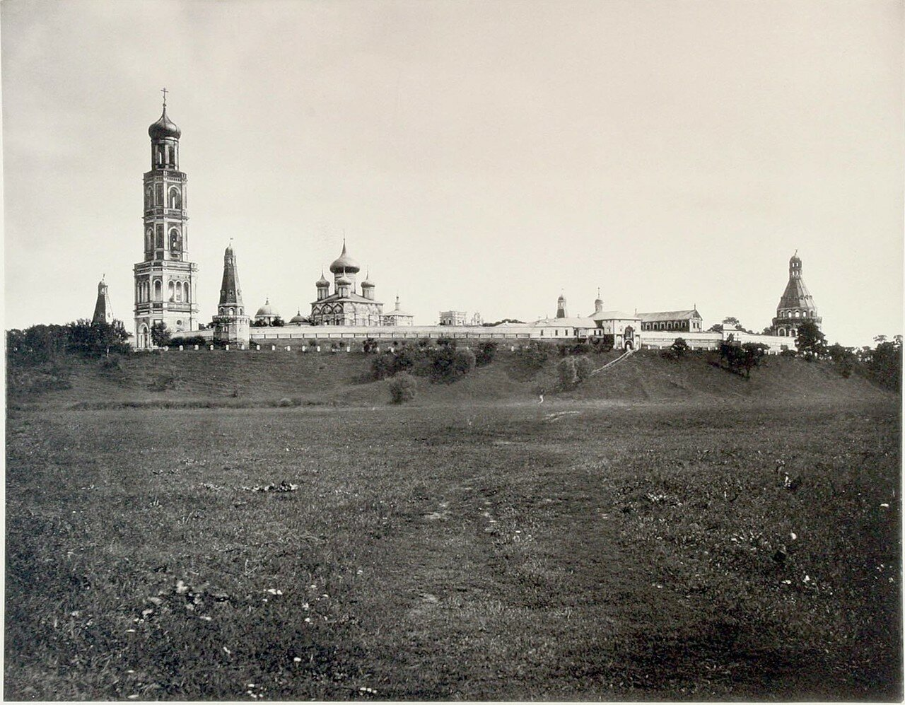 379. Симонов монастырь
